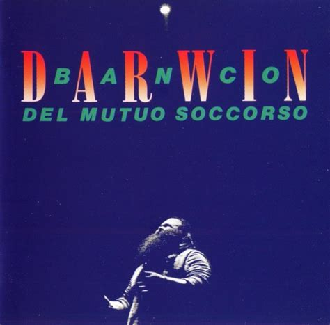 BANCO DEL MUTUO SOCCORSO Darwin (1991 version) reviews