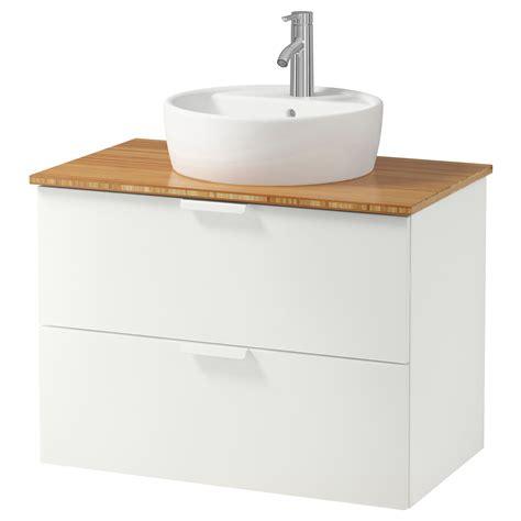 Bathroom Sink And Cabinet Ikea by Godmorgon Aldern T 214 Rnviken Cabinet Countertop 19 5 8