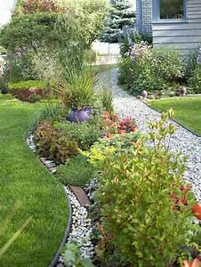 Gartenideen Mit Steinen : tipps f r individuelles garten design und auff llige gartengestaltung ~ Indierocktalk.com Haus und Dekorationen