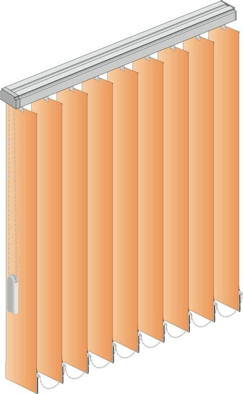 hauteur fenetre cuisine store occultant à bandes verticales
