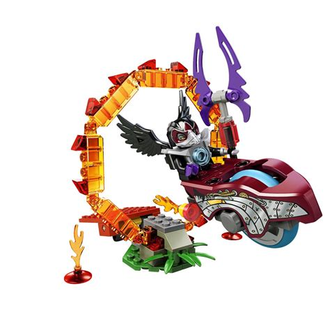 Lego Toys Lego Legends Of Chima Ring Of Fire At Toystop