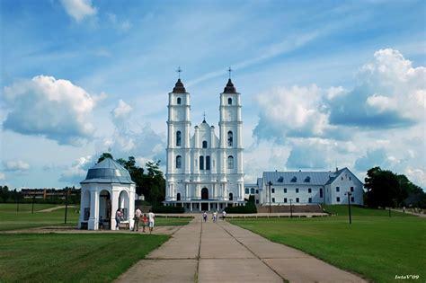 Aglona Basilica | Aglonas oficiālais tūrisma portāls