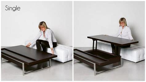 coffee table converts to desk convertible furniture desk www pixshark com images