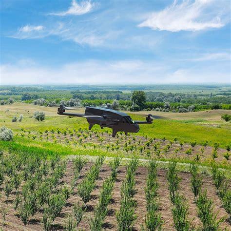 drone parrot bluegrass geoinstrumentos topograficos