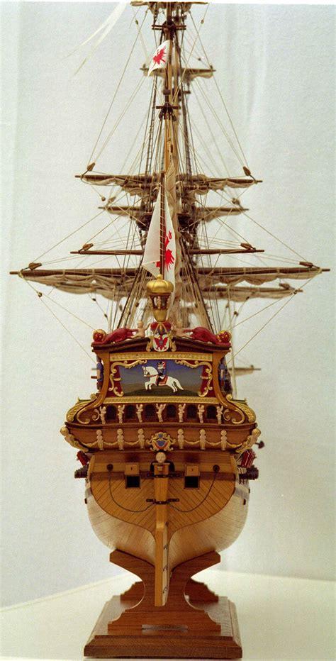 bilder schiffsmodell friedrich wilhelm zu pferde