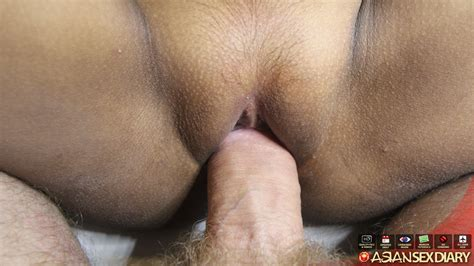 Real Indonesian Yanti Gets A Creampie Asian Sex Diary