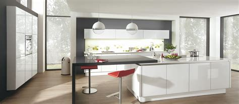 image de cuisine contemporaine miss cuisine design cuisine aménagée cuisine tendance