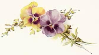 Image result for Vintage Flower Clip Art