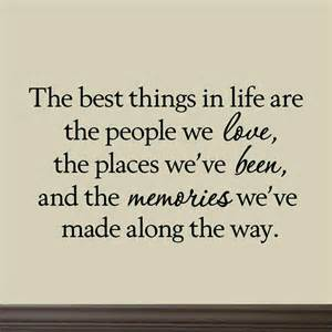 Royal Blue Bathroom Wall Decor by The Best Things In Life Are The People We Love The Places