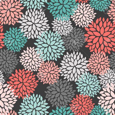 Kann Tapeten überstreichen by 24014222 Nahtlose Muster Der Abstrakten Blumen Kann F R