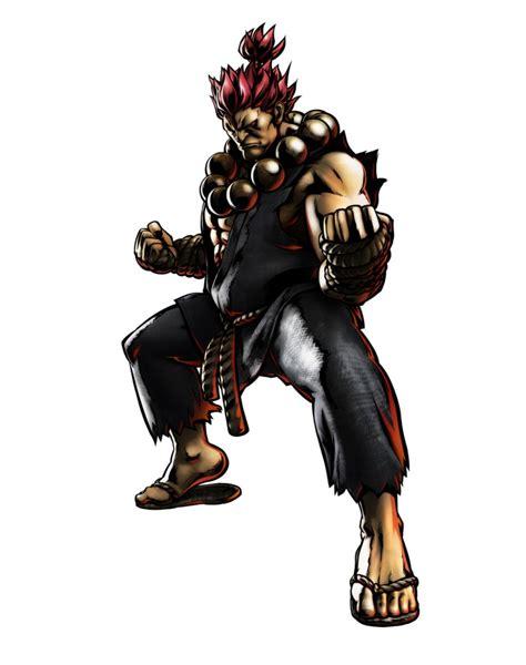 Gouki Akuma Street Fighter Zerochan Anime Image Board