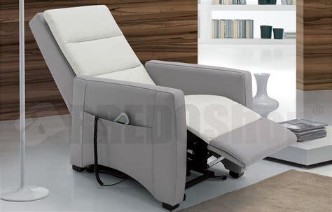 Poltrona Relax Massaggiante Verbena By Spazio Relax