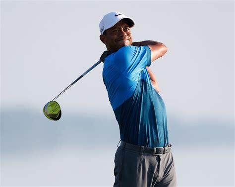 Tiger Woods Stanford Golf