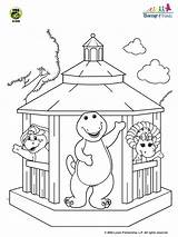 Barney Coloring Gazebo Bop Pages Bj Games Pbs Printable Friends 2006 Pbskids Designlooter Sheets Books Children Ecoloringpage 95kb 720px Wednesday sketch template