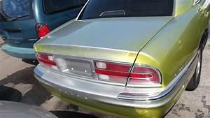 1997 Buick Lesabre Engine 306 Cylinder-head 306-01591