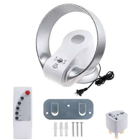 wall mount fan with remote control air conditioning fan bladeless fan remote control