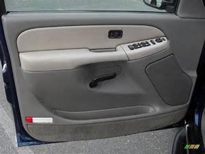 2000 Chevrolet Tahoe Ls 4x4 Door Panel Photos