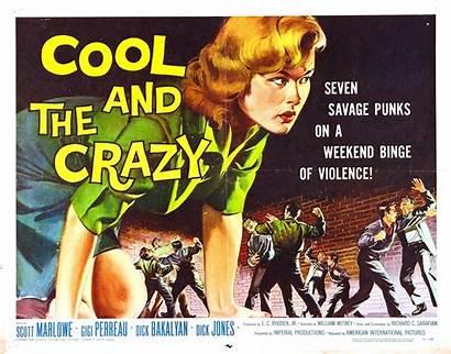 Movie Posters Poster Movies Crazy Retro Classic