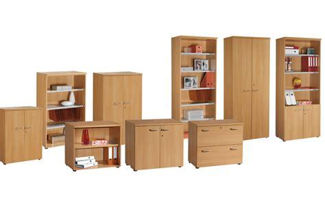 bureau en ligne armoire de bureau en bois