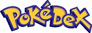 Image Pokedex logo png Wiki Pokémon Wikia