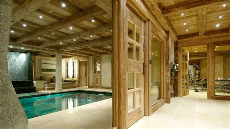 chalet de luxe alpes chalet pearl in courchevel 1850 by skiboutique