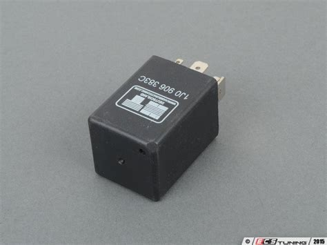 hamburg tech 1j0906383c fuel relay 7 pin