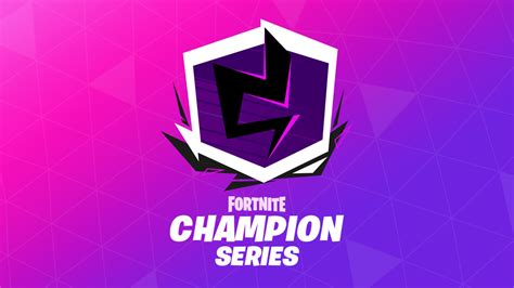 fortnite champion series season