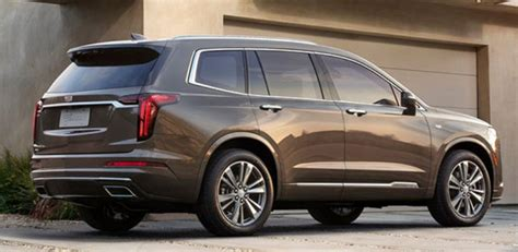 2020 Cadillac Xt6 Price by 2020 Cadillac Xt6 Colors Release Date Interior Price