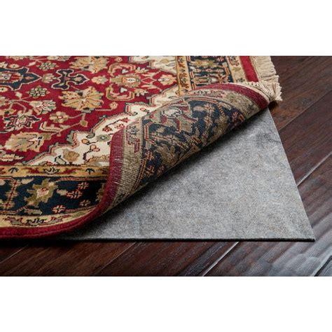 Felt Rug Pads For Hardwood Floors by Rug Pads Hardwood Floors Home Depot I Bedroom Apartments