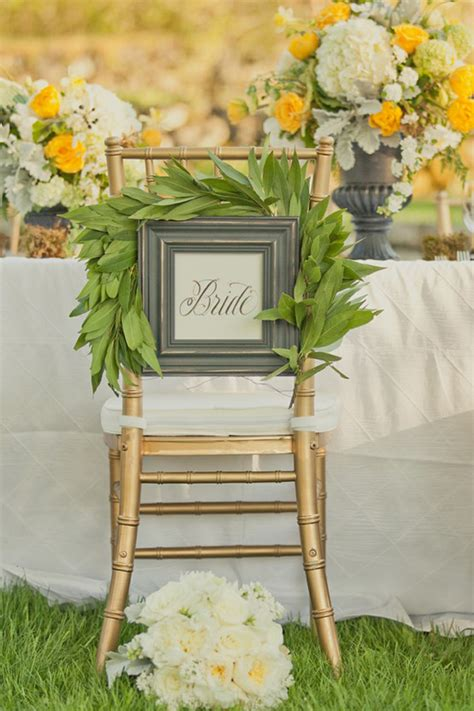 wedding decoration ideas chairs wedding chairs decoration ideas belle the magazine