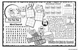 Activity Sheets Printable Sheet Coloring Pages Burger Claim Teenagers Worksheets Halloween Worksheet Difference Activities Fun Printables Downloadable Elementary Students Maze sketch template