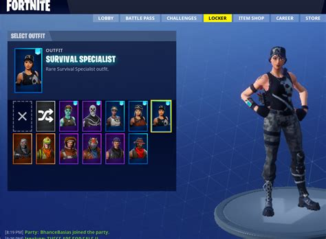 godly fortnite account skull trooper ghoul trooper