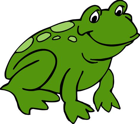 Frogs Clipart Best Frog Clipart 27873 Clipartion