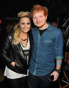 Ed Sheeran Says He Has Forgiven Ellie Goulding for Hooking ...