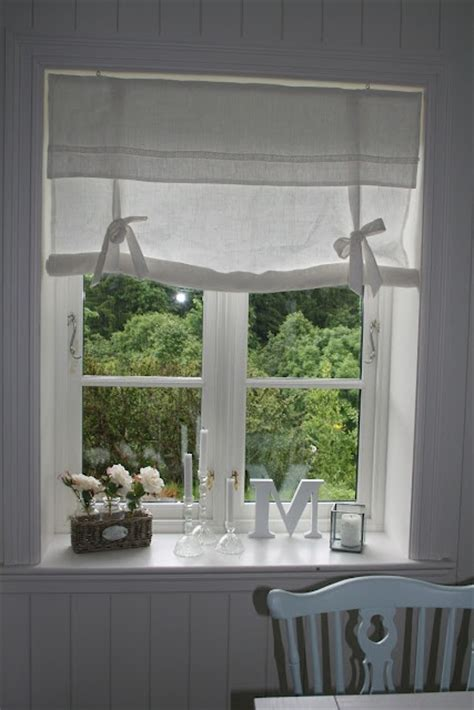 roll up curtains roll up curtain idea windows nooks