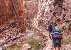 Hiking The North Kaibab Trail Grand Canyon James Kaiser