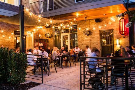 restaurants  east nashville tennessee