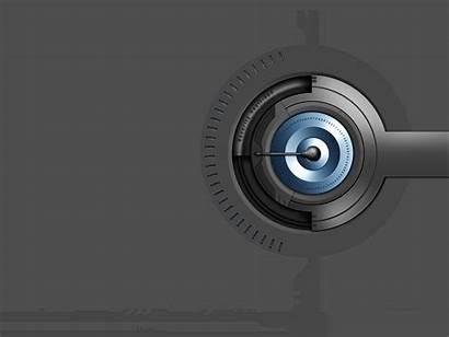 Security Vault Wallpapers Orange Desktop Pc Mac