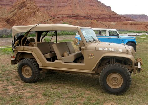 Jeep Unveils Five New Concept Vehicles