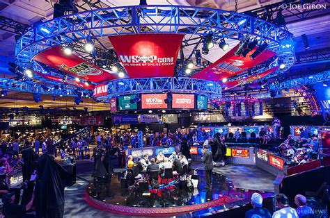World Series Of Poker Tv Schedule On Espn For Fall