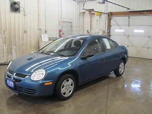 2004 Dodge Neon for sale in Manchester IA 4D