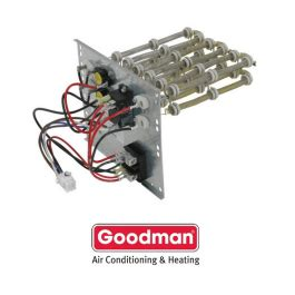 hkr   kw goodman electric strip heat  circuit
