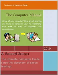 The Computer Manual  Computer Manual  Computer