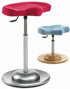 Schreibtisch Hocker Kinder : stehhilfen und pendelhocker f r gesunde bewegung ~ Lizthompson.info Haus und Dekorationen