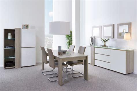 meubles de salle a manger moderne buffet bahut buffet laqu blanc moderne 2 portes et 3 tiroir salle manger meuble bas salle a