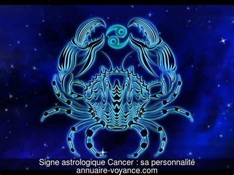 Signe astrologique Cancer : sa personnalité