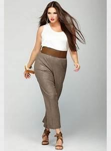 Vetement Pour Les Rondes : robe tunique pour femme ronde ~ Preciouscoupons.com Idées de Décoration