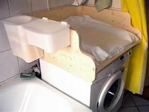 Wickelauflage Auf Waschmaschine : selbstgemachtes am samstag wickelbrett f r die waschmaschine journal ohne ismus ~ Sanjose-hotels-ca.com Haus und Dekorationen