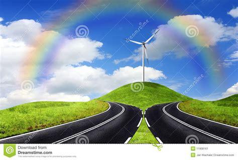 highway  heaven stock image image