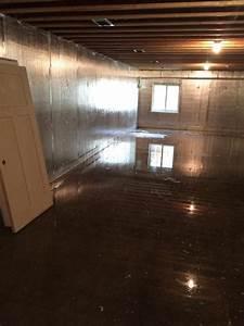 Bad Waterproofing Job Needs a Redo